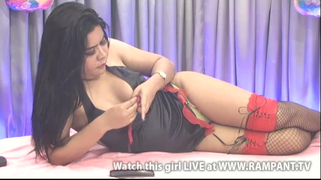 Lilly Asian Babestation
